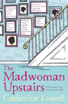 The Madwoman Upstairs, Paperback Book