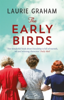 The Early Birds, Paperback / softback Book
