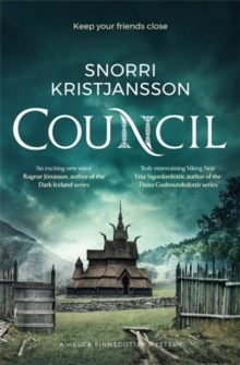 Council : Helga Finnsdottir Book II, Paperback / softback Book