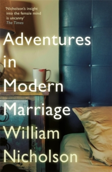 Adventures in Modern Marriage, Paperback Book