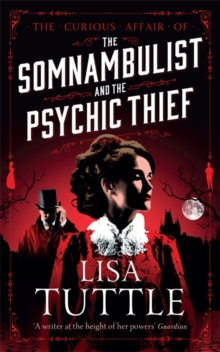 The Somnambulist and the Psychic Thief : Jesperson and Lane Book I, Paperback Book