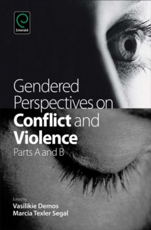 Gendered Perspectives on Conflict and Violence, Multiple copy pack Book