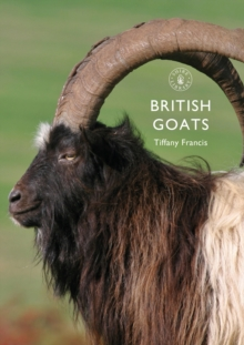 British Goats, Paperback / softback Book