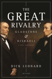 The Great Rivalry, Paperback Book