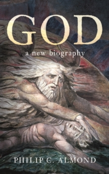 God : A New Biography, Hardback Book