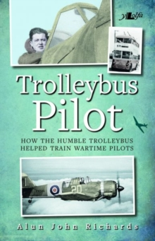 Trolleybus Pilot, Paperback / softback Book