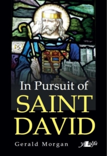 In Pursuit of Saint David, Paperback Book