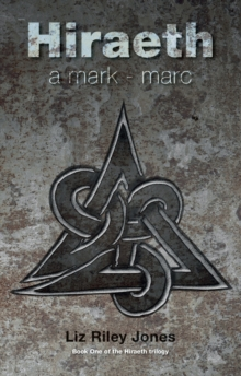Hiraeth : a mark - marc, Paperback / softback Book