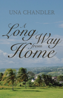A Long Way from Home, Paperback / softback Book