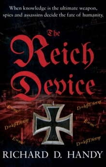 The Reich Device, Paperback Book