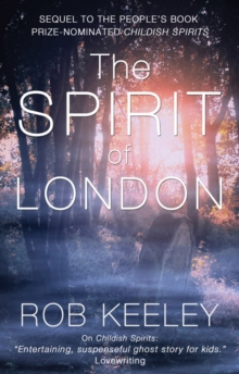 The Spirit of London, Paperback / softback Book