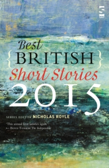 Best British Short Stories 2015, Paperback Book