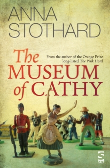 The Museum of Cathy, Paperback / softback Book