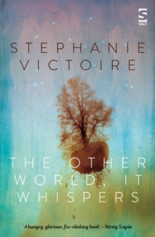 The Other World, it Whispers, Paperback Book