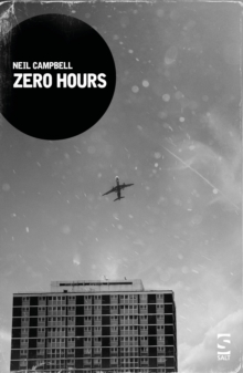 Zero Hours: The Manchester Trilogy Book 2, Paperback / softback Book