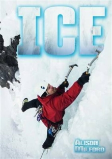 Ice, Paperback / softback Book
