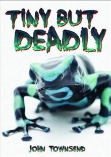 Tiny but Deadly, Paperback Book
