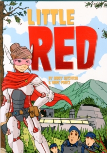 Little Red, Paperback / softback Book