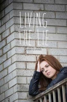 Living the Lie, Paperback Book