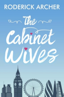 The Cabinet Wives, Paperback Book