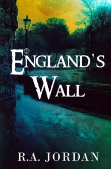 England's Wall, Paperback Book