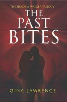 The Past Bites, Paperback Book