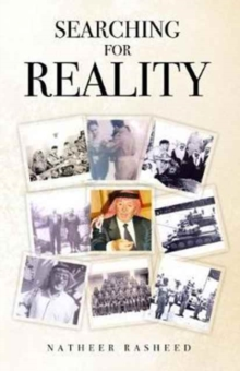 Searching for Reality, Paperback / softback Book