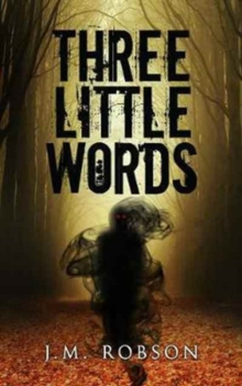Three Little Words, Paperback / softback Book
