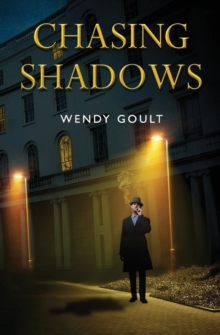 Chasing Shadows, Paperback Book