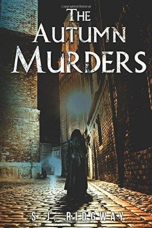 The Autumn Murders, Paperback / softback Book