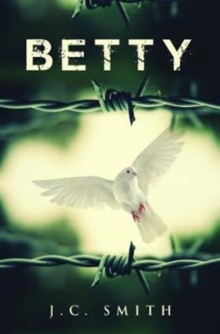Betty, Paperback / softback Book