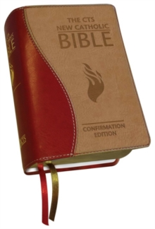 New Catholic Bible (Confirmation), Leather / fine binding Book
