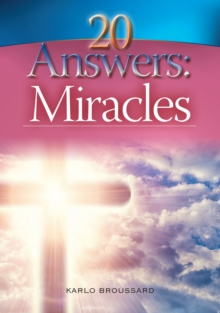 20 Answers: Miracles, Paperback / softback Book