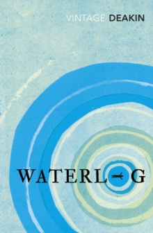 Waterlog, Paperback / softback Book