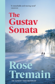 The Gustav Sonata, Paperback / softback Book