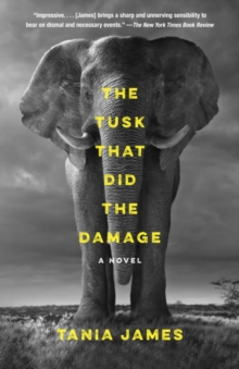 The Tusk That Did the Damage, Paperback Book