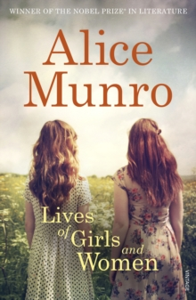 Lives of Girls and Women, Paperback Book