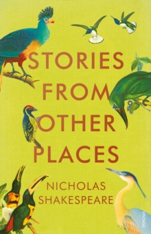 Stories from Other Places, Paperback Book