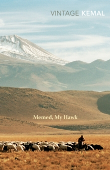 Memed, My Hawk, Paperback / softback Book