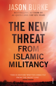 The New Threat from Islamic Militancy, Paperback Book