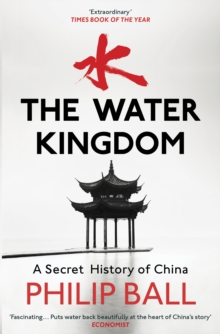 The Water Kingdom, Paperback Book