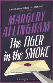 The Tiger In The Smoke (Heroes & Villains), Paperback Book