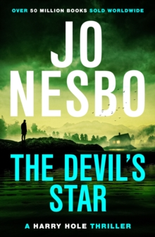 The Devil's Star : Harry Hole 5, Paperback / softback Book