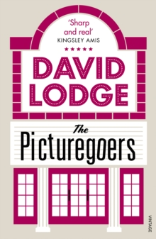 The Picturegoers, Paperback Book
