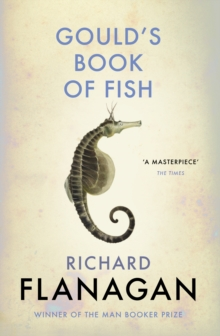 Gould's Book of Fish, Paperback Book