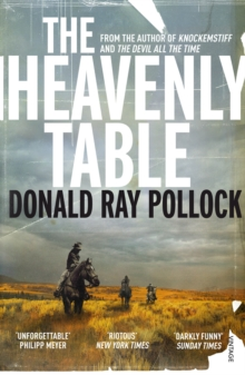 The Heavenly Table, Paperback / softback Book