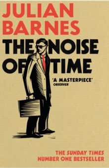 The Noise of Time, Paperback / softback Book