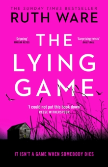 The Lying Game, Paperback / softback Book