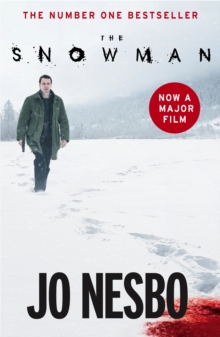 The Snowman : Harry Hole 7 (Film tie-in), Paperback / softback Book