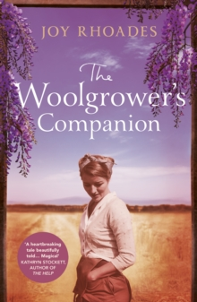The Woolgrower's Companion, Paperback / softback Book